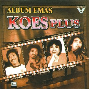 Album Emas : Koes Plus