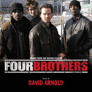Four Brothers - Score From The Motion Picture