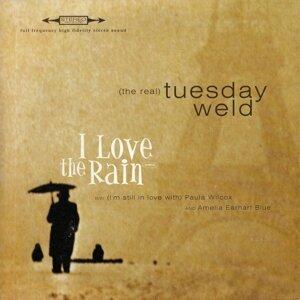 I Love the Rain EP
