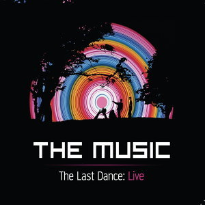 The Last Dance - Live at Brixton Academy 2011