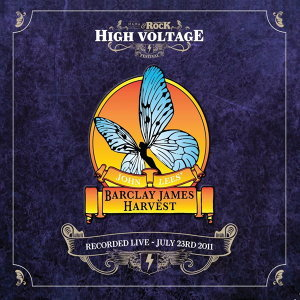 Live at High Voltage Festival 2011