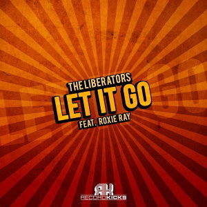 Let It Go (feat. Roxie Ray)