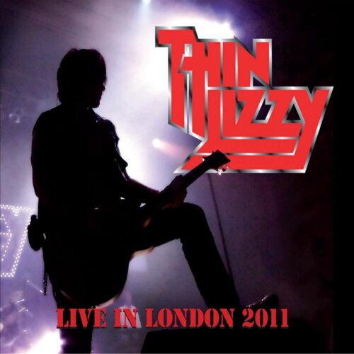 Live in London 22.01.2011