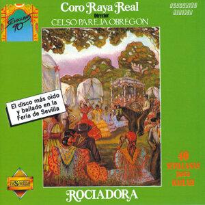 Rociadora. 40 Sevillanas para Bailar