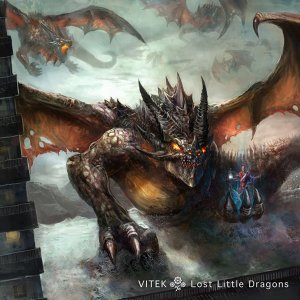 Lost Little Dragons