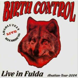 Live In Fulda - Alsatian Tour 2004