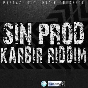Karbir Riddim - Instrumental