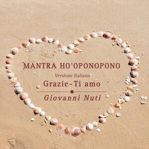 Mantra ho'oponopono - Grazie, Ti amo - Versione italiana
