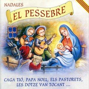 Nadales : El Pessebre