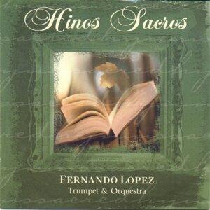 Hinos Sacros : Trumpet & Orquestra