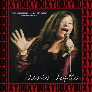 Janis Joplin the Original U.S. Tv Show Appearances 1969, 1970 - Doxy Collection, Remastered, Live on Broadcasting