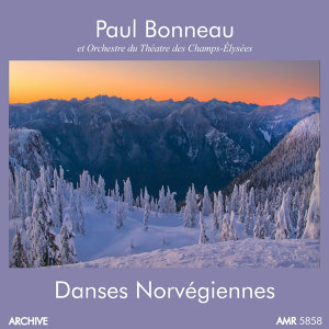 Danses Norvegiennes