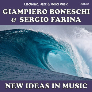 New Ideas in Music (Electronic, Jazz & Mood Music Direct from the Boneschi Archives)