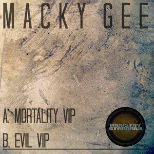 Morality VIP / Evil VIP