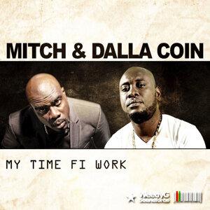 My Time Fi Work (feat. Dalla Coin)