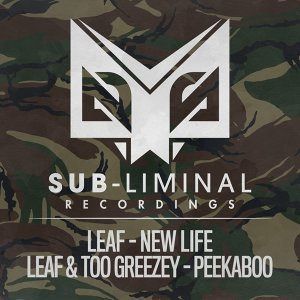 New Life / Peekaboo