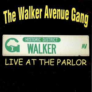 Live At The Parlor