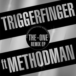 The One (Remix EP) - Remix EP