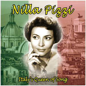 Italy's Queen of Song
