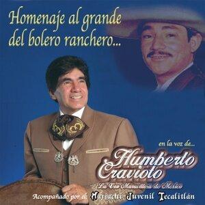 Homenaje al Grande del Bolero Ranchero
