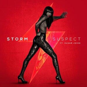 Suspect (feat. Sugar Joiko)
