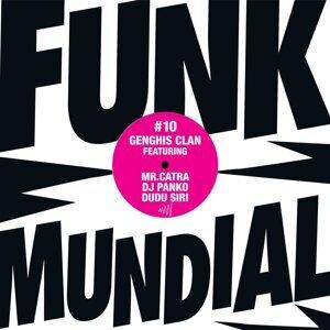 Funk Mundial #10