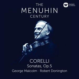 Corelli: 12 Violin Sonatas, Op. 5