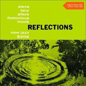 Reflections - Plays Thelonious Monk - Original Album plus Bonus Tracks - 1958