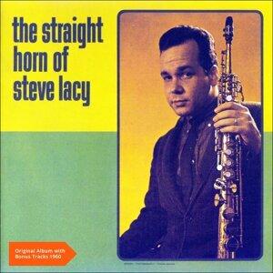 The Straight Horn Of Steve Lacy - Original Album plus Bonus Tracks - 1960