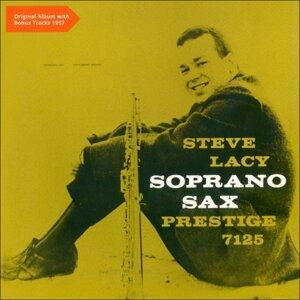 Soprano Sax - Original Album plus Bonus Tracks - 1957