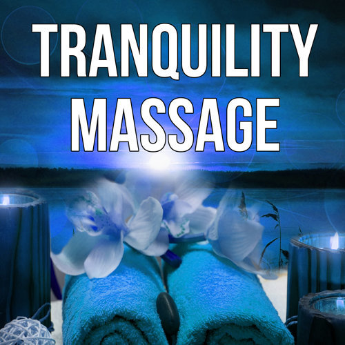 Tranquility Massage -  Erotic Massage Music, Sea Sounds, Flute Music, Music for Peace, Night Sounds and Piano for Reiki Healing, Ocean Waves