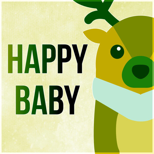 Sweet Baby Lullaby World - Happy Baby – Baby Music to Calm