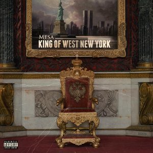 King of West New York