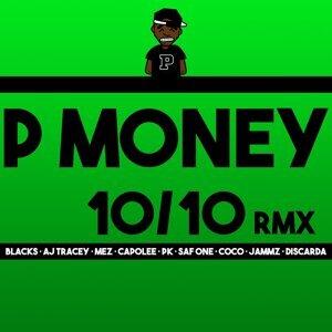 10 / 10 (Remix) [feat. Blacks, AJ Tracey, Mez, Capo Lee, Pk, SafOne, Coco, Jammz & Discarda]