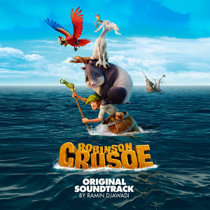 Robinson Crusoe - Original Motion Picture Soundtrack