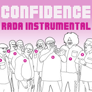 Confidence (Instrumental)