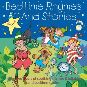 Bedtime Rhymes And Stories