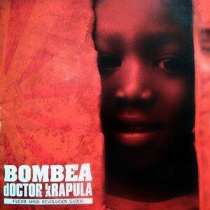 Bombea - Fuego Amor Revolución Sabor