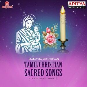 Tamil Christian Sacred Songs