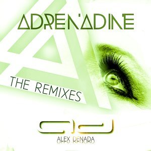 Adrenadine - Remixes