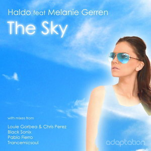 The Sky (feat. Melanie Gerren)