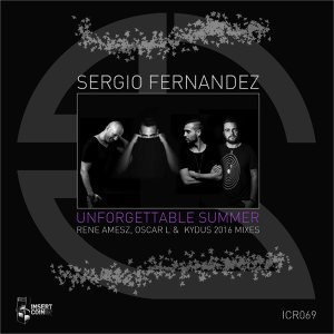 Unforgettable Summer 2016 Mixes