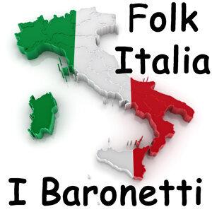 Folk Italia - I Baronetti