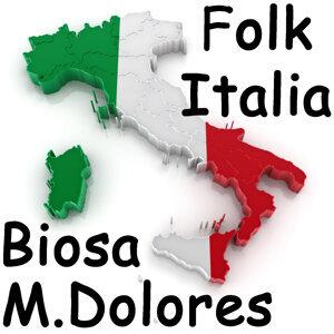 Folk Italia - Biosa Maria Dolores