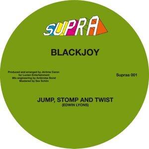 Jump Stomp & Twist