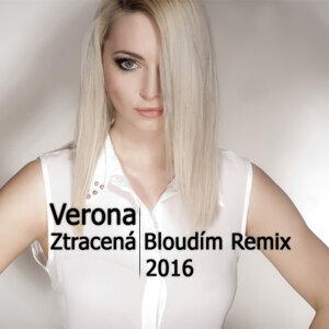 Ztracená Bloudím (Remix 2016) - EP