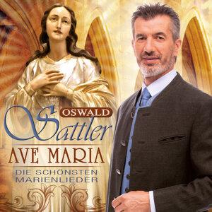 Ave Maria - Die schönsten Marienlieder