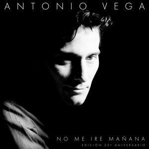 No Me Iré Mañana - Edición 25 Aniversario