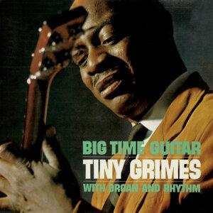 Big Time Guitar (Remastered)
