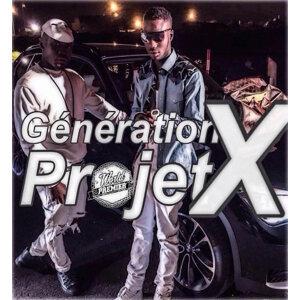 Projet X - Single